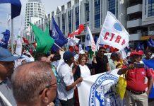 Confederación de Trabajadores