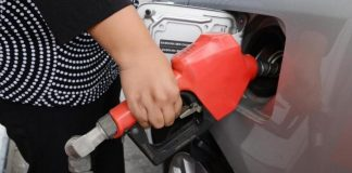 Precio del combustible