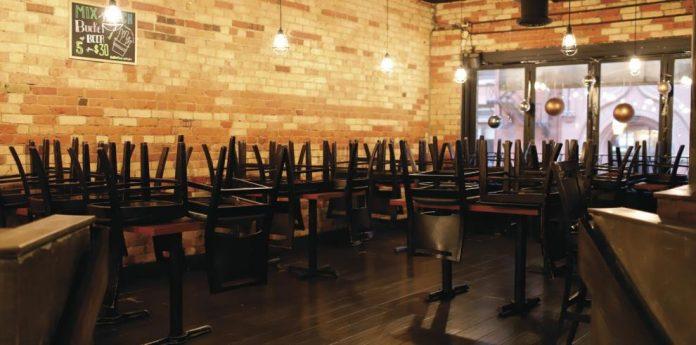 El sector de los restaurantes generan emplean a cerca de 17 mil personas