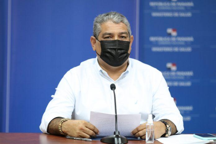 Ministerio de Salud de Panamá anuncia nuevos horarios para el toque de queda