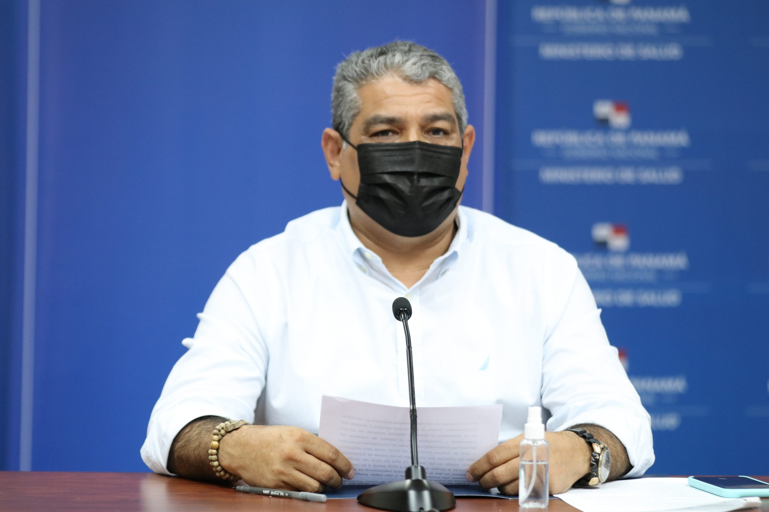 Toque De Queda En Panama Anuncan Cambios Para El 26 De Julio