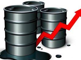 Sube el precio del Petroleo