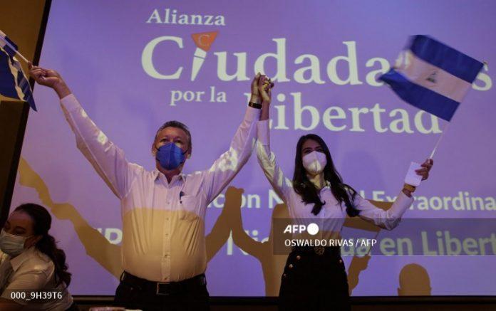 Alianza Nicaragüense