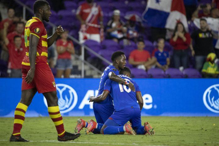 Panamá supera a Granada; pero se despide de la Copa Oro 2021