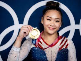 Sunisa Lee hace historia en los Juegos Olímpicos de Tokio 2020