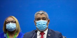 Cuarentena en Panama es desmentida por el Ministro de Salud Francisco Sucre
