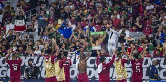 Catar derrota a El Salvador y clasifica a las semifinales de la Copa Oro 2021