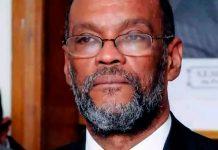 Ariel Henry formará nuevo gobierno en Haití este martes