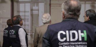 """CIDH pide liberación """"inmediata"""" de opositores"""
