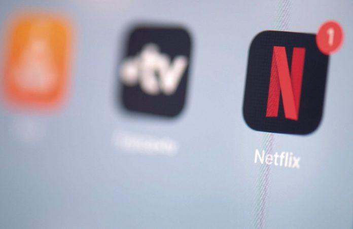 Los suscriptores de Netflix pasa los 200 millones