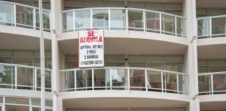 Mercado Inmobiliario en Panamá 2021: Apartamentos en alquile en Panama