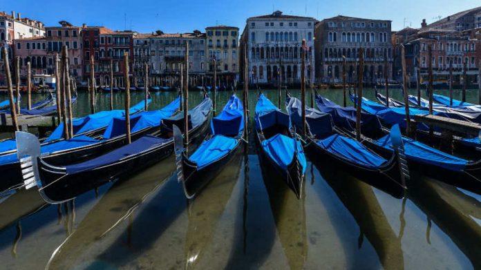 Venecia fuera de la lista de Patrimonio de la Humanidad en peligroe