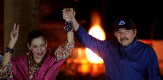 Daniel Ortega busca perpetuarse en el poder