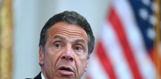 Gobernador de Nueva York bajo investigación