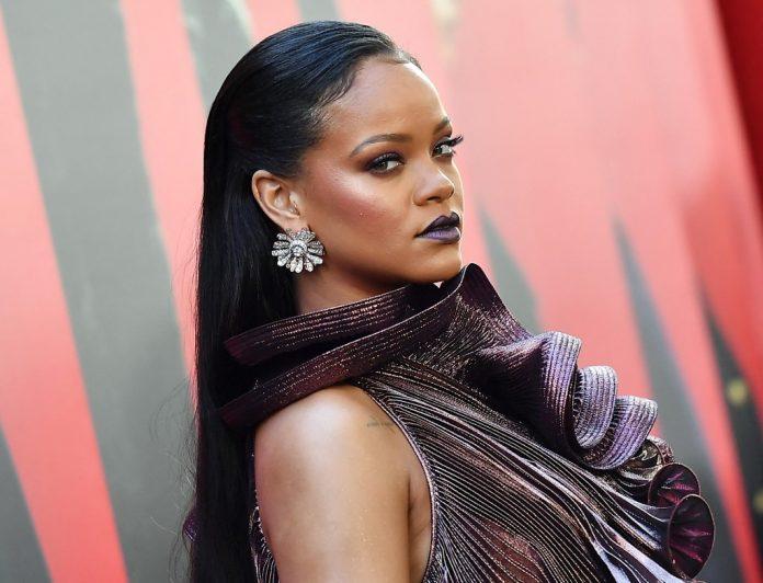 Rihanna está valorada en 1.700 millones de dólares