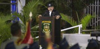 Ortega cancela permisos a ONG