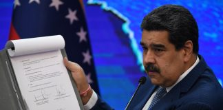 "Maduro plantea ""diálogo directo"""