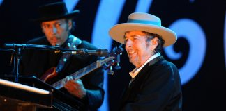 Bob Dylan acusado de acoso sexual