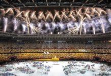 ´Juegos Paralímpicos Tokio