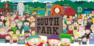 """Creadores de """"South Park"""" firman mega acuerdo"""