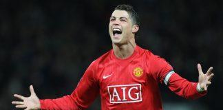 Cristiano Ronaldo aplasta récord en redes sociales.