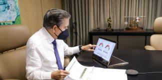 Vale Digital Panamá inicia hoy 10 de agosto transferencia de pagos