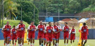 Panamá en busca de su boleto a Catar 2022