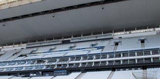 Sao Paulo será la sede del próximo clásico Brasil y Argentina