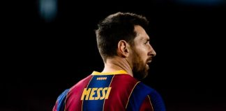 Leo Messi No seguirá en el Barcelona