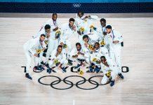 Estados Unidos se lleva el oro en los Juegos Olímpicos de Tokio 2020