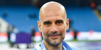 Guardiola se tomará un descanso al final de su contrato con el City