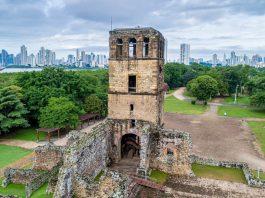 Fundación de Panamá la vieja cumple 502 años