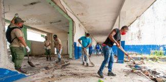Escuela República de Venezuela