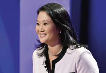 Keiko Fujimori reconoce a Pedro Castillo como Presidente