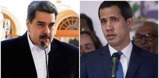 nuevo diálogo para resolver crisis de Venezuela