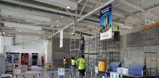 Aeropuerto Internacional Panamá Pacífico