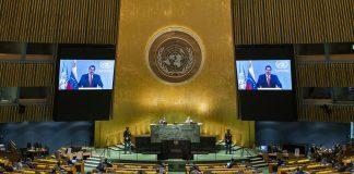 Maduro ONU