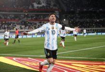 Messi supera a Pelé