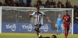 Costa Rica saca valioso punto en el empate ante Panamá