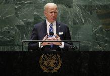 Biden ONU