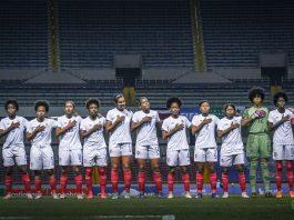 Panamá sigue preparándose para las eliminatorias de la Concacaf rumbo al mundial
