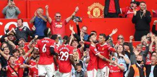 Manchester golea al Newcastle con doblete de CR7