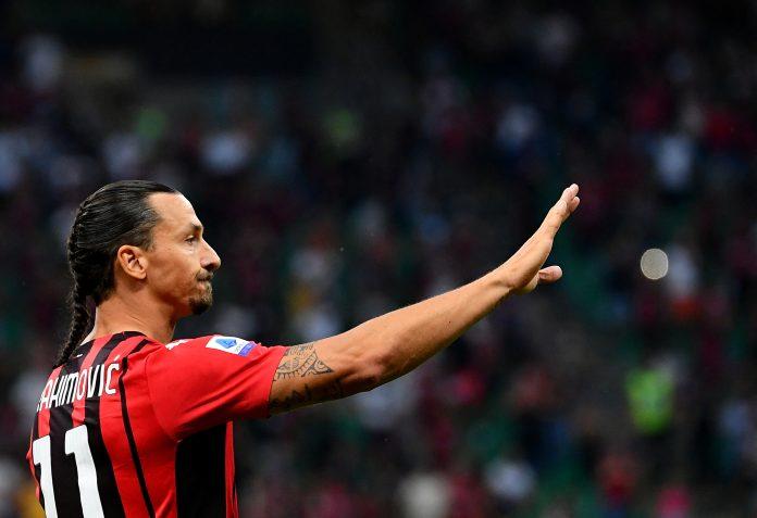 Ibrahimovic se pierde el partido de Champions por lesión