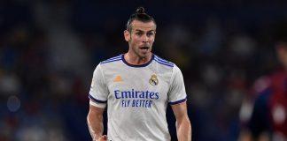 Bale cae lesionado nuevamente