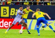 El Barcelona no sale del empate ante Cádiz