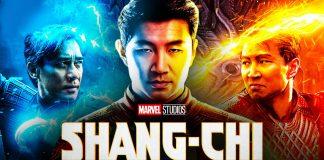 Shang-Chi