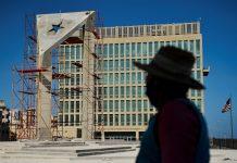 sindrome de La Habana