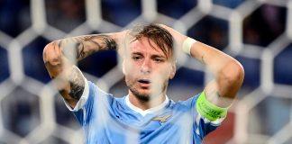 Immobile se pierde la fase final de la Liga de Naciones