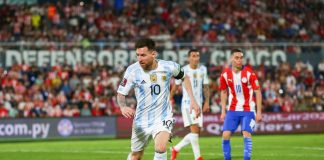 Argentina-Uruguay y Colombia-Brasil desatan la locura