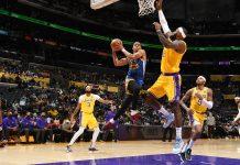 La NBA está aquí